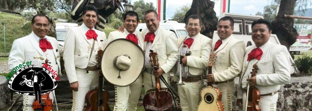 Los Mejores Mariachis DF