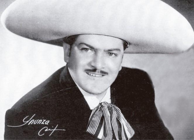 Biografía de José Alfredo Jiménez