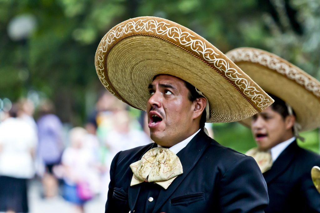 Canciones de mariachi para tu boda ¿Cuál eliges?